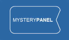 MYSTERYPANEL Mystery Shopping Logo