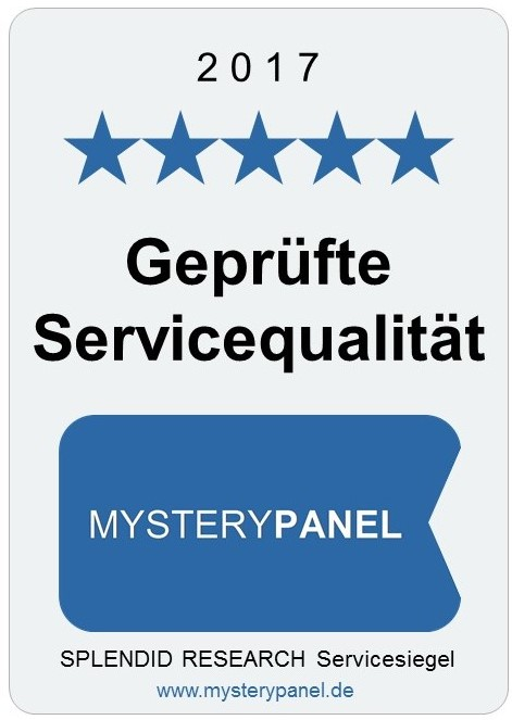 Mystery Shopping | ServiceSiegel